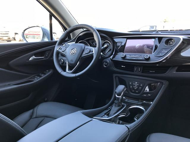 2019 Buick Envision Essence (Stk: 9K77590) in North Vancouver - Image 4 of 12