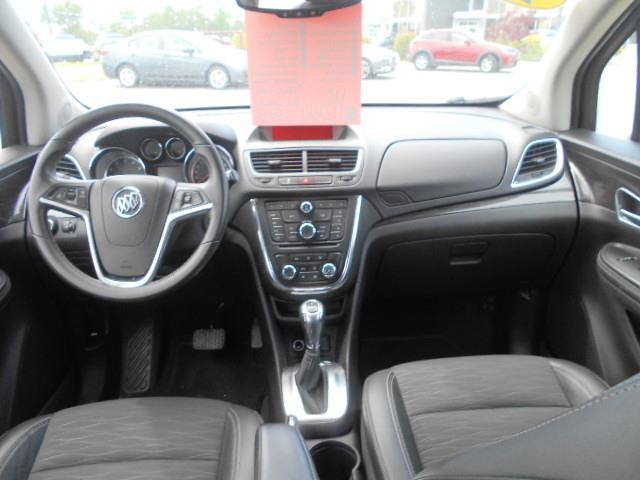 2015 Buick Encore Convenience (Stk: MP-2594) in Sydney - Image 7 of 7