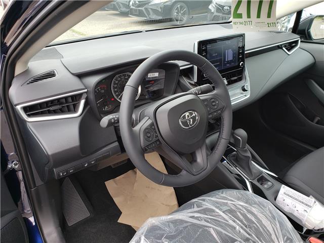 2020 Toyota Corolla LE (Stk: 20-177) in Etobicoke - Image 6 of 7
