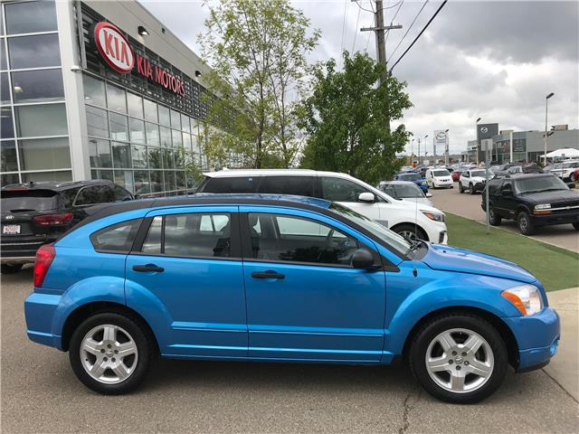 2008 Dodge Caliber SXT (Stk: 21743A) in Edmonton - Image 2 of 21