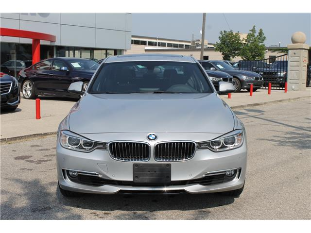2015 BMW 328i xDrive (Stk: 16908) in Toronto - Image 2 of 26