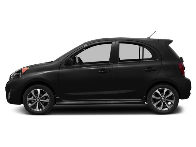 2017 Nissan Micra SV (Stk: S17128) in Toronto - Image 2 of 10