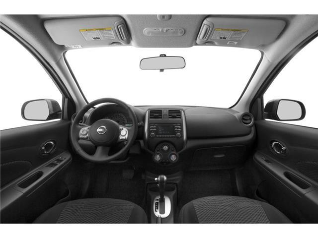 2017 Nissan Micra SV (Stk: S17128) in Toronto - Image 5 of 10