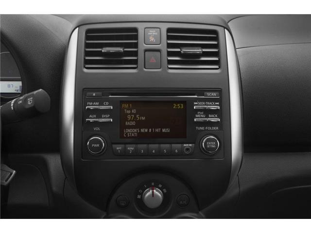 2017 Nissan Micra SV (Stk: S17128) in Toronto - Image 7 of 10