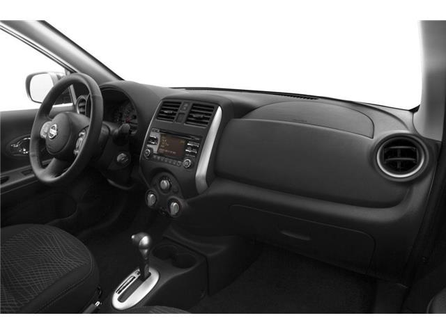 2017 Nissan Micra SV (Stk: S17128) in Toronto - Image 10 of 10