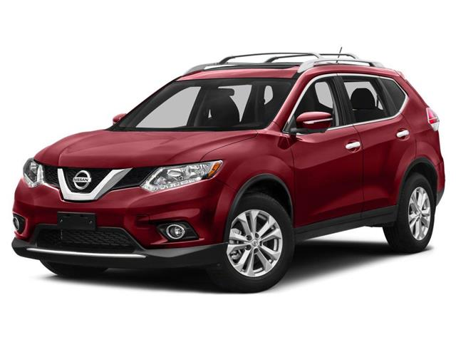 2016 Nissan Rogue SV (Stk: Y16570) in Toronto - Image 1 of 10