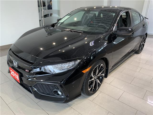 2018 Honda Civic Si (Stk: 16303A) in North York - Image 3 of 22