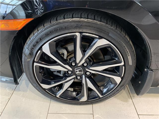 2018 Honda Civic Si (Stk: 16303A) in North York - Image 4 of 22