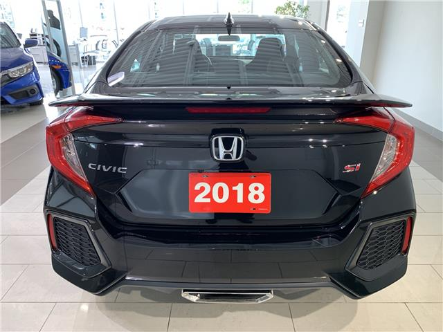 2018 Honda Civic Si (Stk: 16303A) in North York - Image 7 of 22