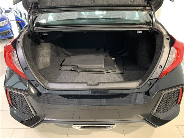 2018 Honda Civic Si (Stk: 16303A) in North York - Image 10 of 22