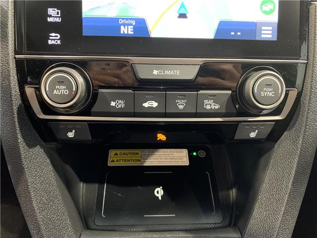 2018 Honda Civic Si (Stk: 16303A) in North York - Image 18 of 22