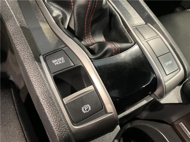 2018 Honda Civic Si (Stk: 16303A) in North York - Image 20 of 22