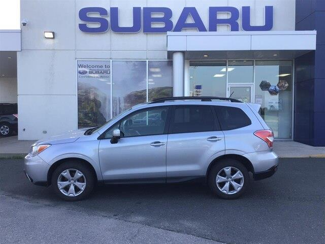 2015 Subaru Forester 2.5i Touring Package (Stk: S3865A) in Peterborough - Image 3 of 20