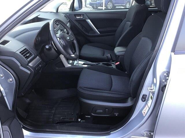 2015 Subaru Forester 2.5i Touring Package (Stk: S3865A) in Peterborough - Image 9 of 20