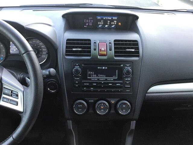 2015 Subaru Forester 2.5i Touring Package (Stk: S3865A) in Peterborough - Image 14 of 20