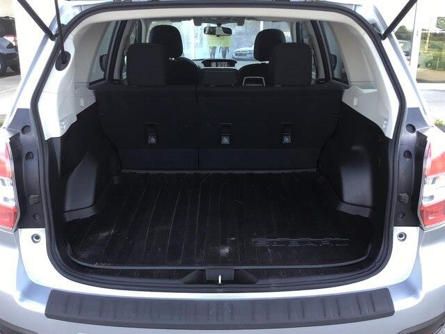 2015 Subaru Forester 2.5i Touring Package (Stk: S3865A) in Peterborough - Image 19 of 20