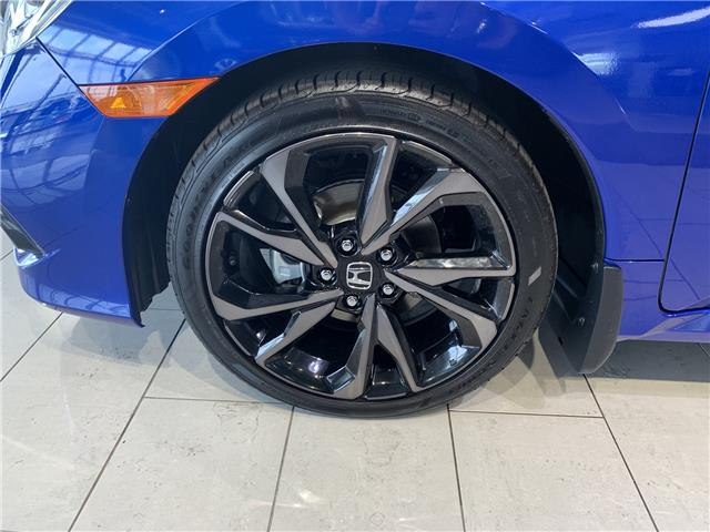 2019 Honda Civic Sport (Stk: 16320A) in North York - Image 4 of 23