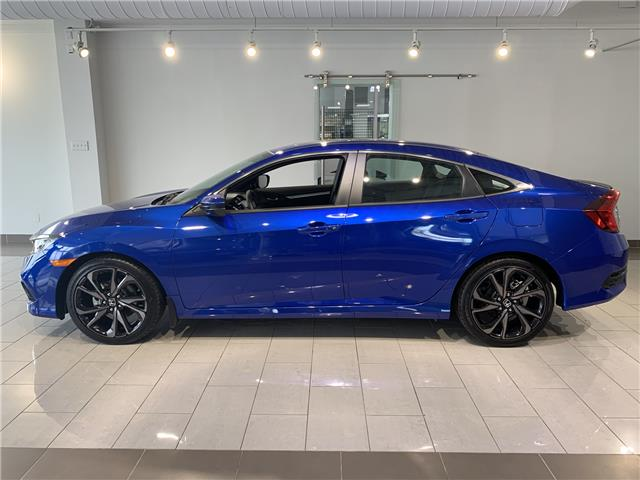 2019 Honda Civic Sport (Stk: 16320A) in North York - Image 5 of 23