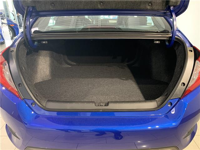 2019 Honda Civic Sport (Stk: 16320A) in North York - Image 11 of 23