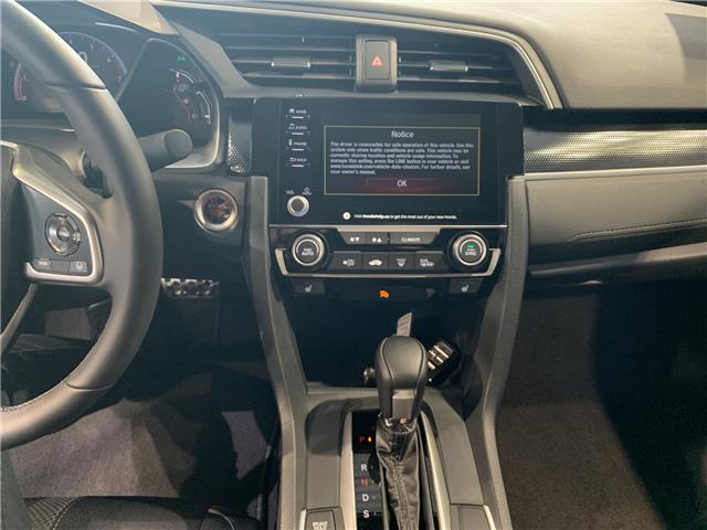 2019 Honda Civic Sport (Stk: 16320A) in North York - Image 18 of 23