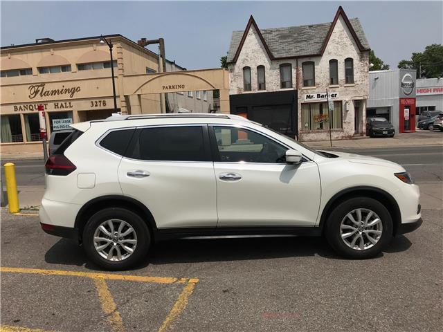 2018 Nissan Rogue SV (Stk: U1502) in Toronto - Image 6 of 20
