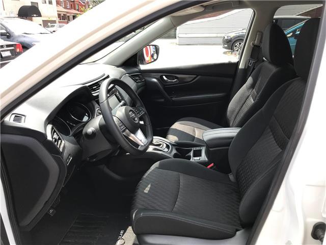 2018 Nissan Rogue SV (Stk: U1502) in Toronto - Image 9 of 20