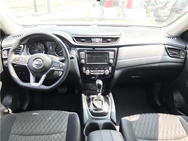 2018 Nissan Rogue SV (Stk: U1502) in Toronto - Image 10 of 20