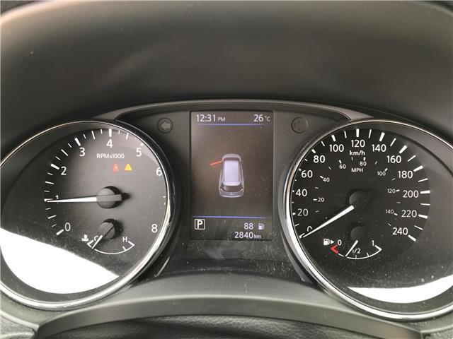 2018 Nissan Rogue SV (Stk: U1502) in Toronto - Image 12 of 20