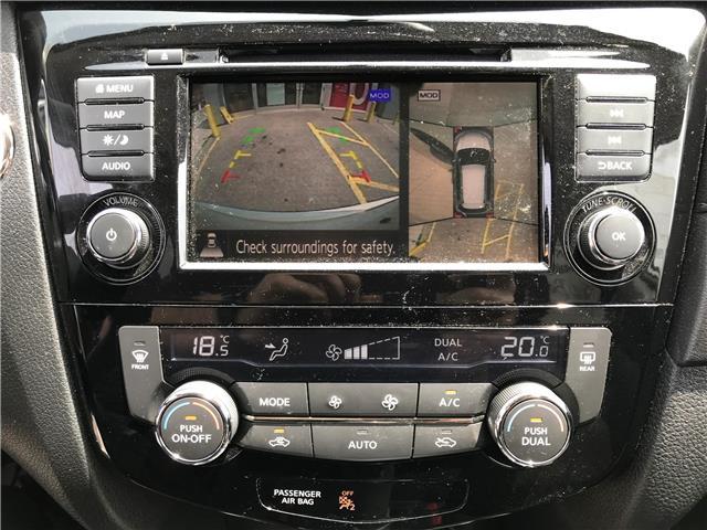 2018 Nissan Rogue SV (Stk: U1502) in Toronto - Image 14 of 20