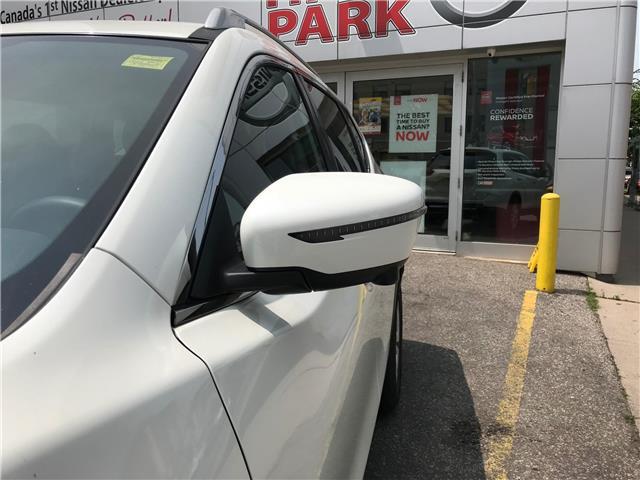 2018 Nissan Rogue SV (Stk: U1502) in Toronto - Image 19 of 20