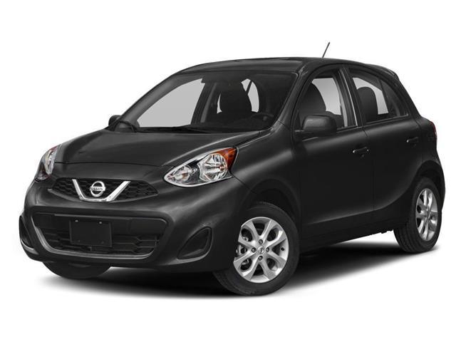 2019 Nissan Micra SV (Stk: S19315) in Toronto - Image 1 of 9