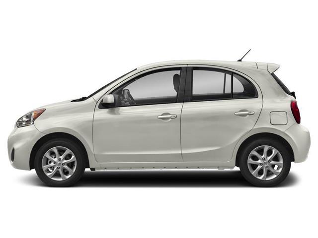 2019 Nissan Micra SV (Stk: S19183) in Toronto - Image 2 of 9