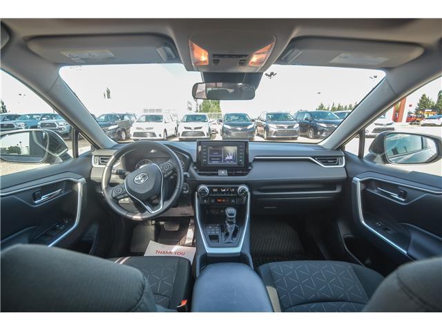 2019 Toyota RAV4 XLE (Stk: RAK181) in Lloydminster - Image 2 of 12