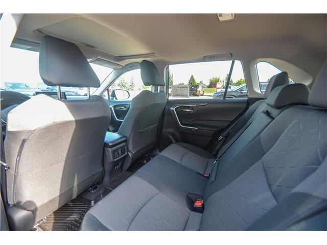 2019 Toyota RAV4 XLE (Stk: RAK181) in Lloydminster - Image 5 of 12