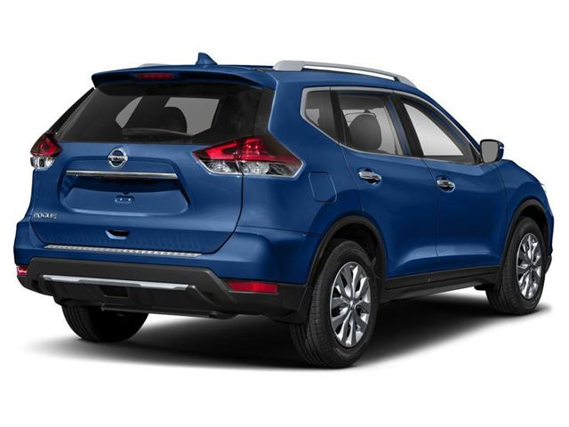 2019 Nissan Rogue SV (Stk: Y19190) in Toronto - Image 3 of 9