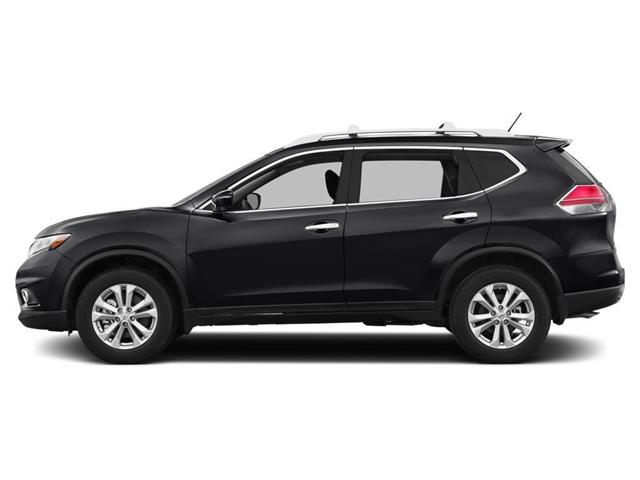 2016 Nissan Rogue SV (Stk: Y16748) in Toronto - Image 2 of 10