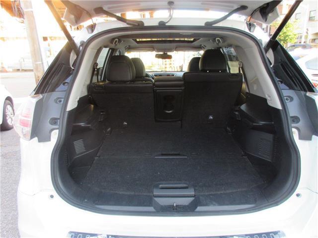 2014 Nissan Rogue SL (Stk: U1318) in Toronto - Image 8 of 16