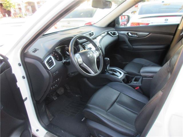 2014 Nissan Rogue SL (Stk: U1318) in Toronto - Image 12 of 16