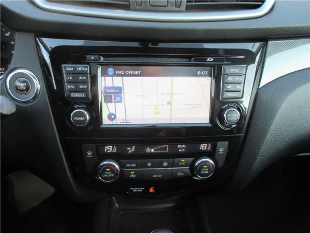 2014 Nissan Rogue SL (Stk: U1318) in Toronto - Image 13 of 16