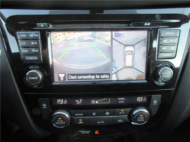 2014 Nissan Rogue SL (Stk: U1318) in Toronto - Image 14 of 16