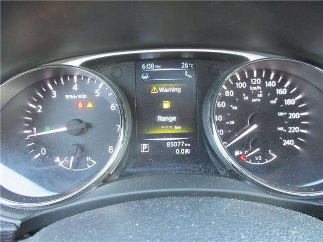 2014 Nissan Rogue SL (Stk: U1318) in Toronto - Image 16 of 16