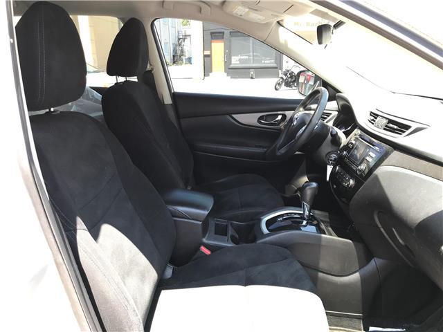 2016 Nissan Rogue S (Stk: U1549) in Toronto - Image 11 of 16