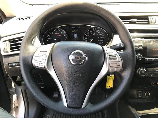 2016 Nissan Rogue S (Stk: U1549) in Toronto - Image 13 of 16