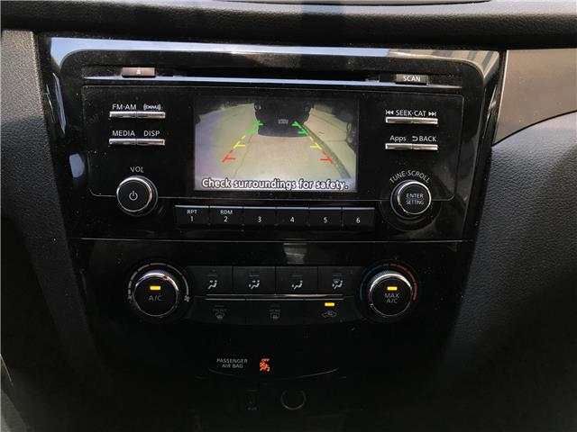 2016 Nissan Rogue S (Stk: U1549) in Toronto - Image 15 of 16