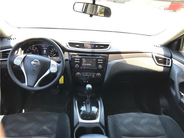 2016 Nissan Rogue S (Stk: U1549) in Toronto - Image 16 of 16