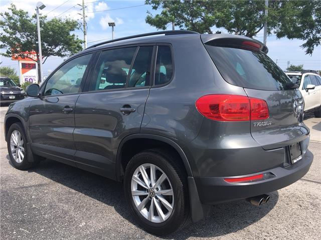 2015 Volkswagen Tiguan Comfortline (Stk: 1761W) in Oakville - Image 5 of 31