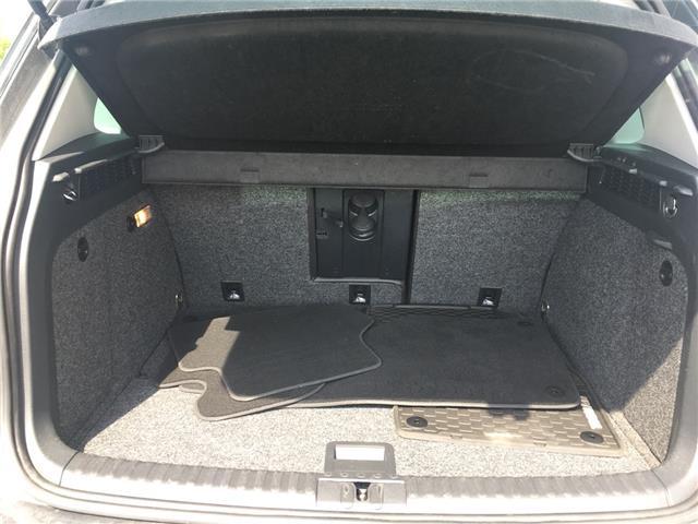 2015 Volkswagen Tiguan Comfortline (Stk: 1761W) in Oakville - Image 30 of 31