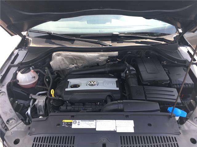 2015 Volkswagen Tiguan Comfortline (Stk: 1761W) in Oakville - Image 31 of 31