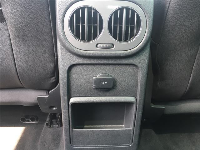 2015 Volkswagen Tiguan Comfortline (Stk: 1761W) in Oakville - Image 11 of 31