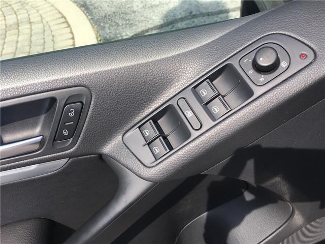 2015 Volkswagen Tiguan Comfortline (Stk: 1761W) in Oakville - Image 13 of 31
